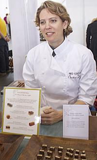 Neo Cocoa's Christine Doerr