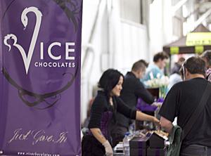vice chocolates