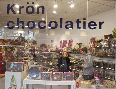 Krön chocolatier