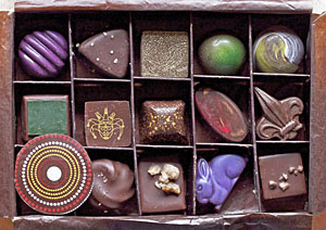Sucre assortment