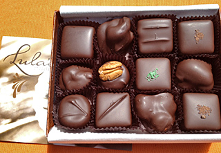 Lula's Chocolates