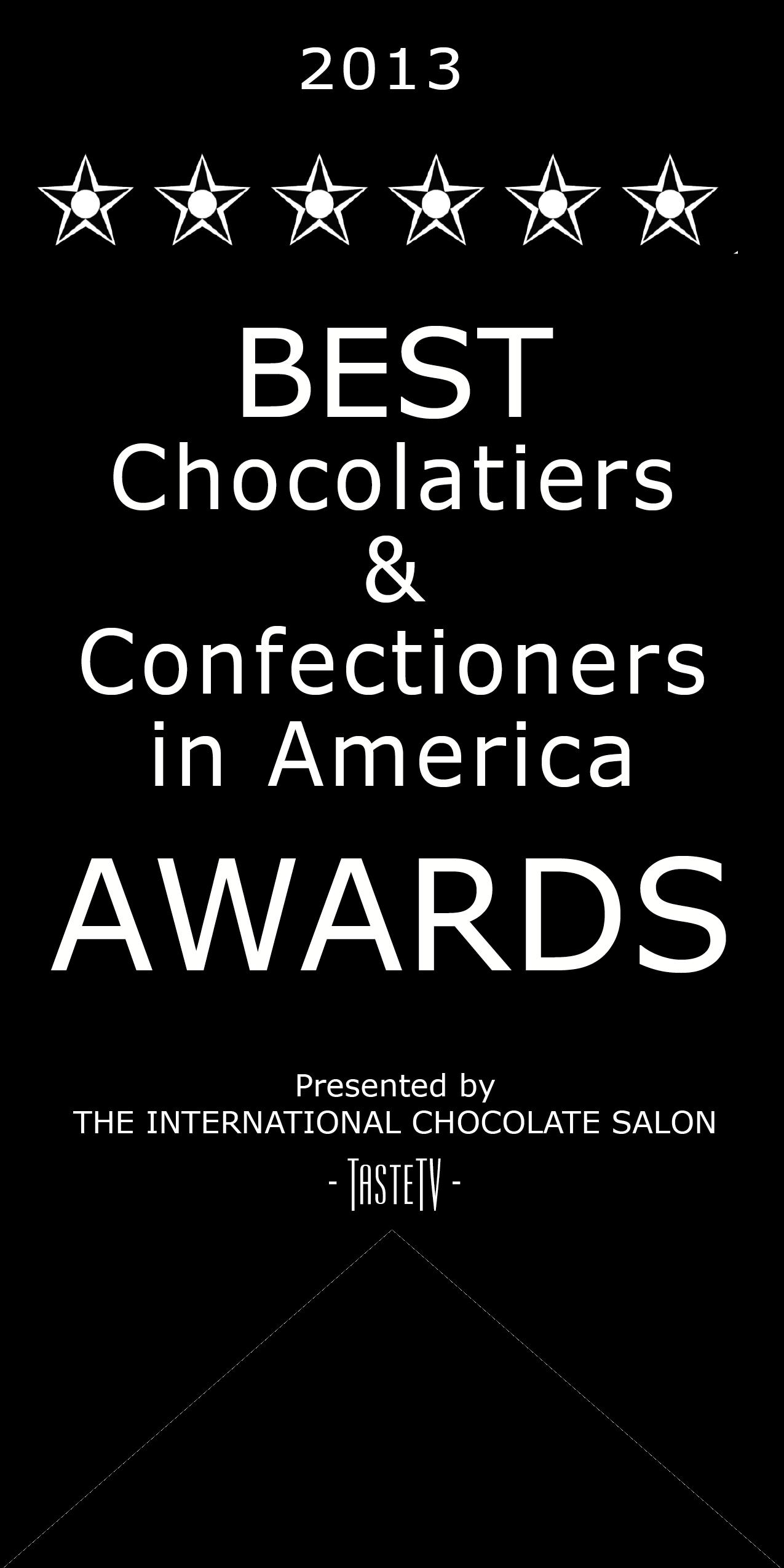 America's Best Chocolatiers