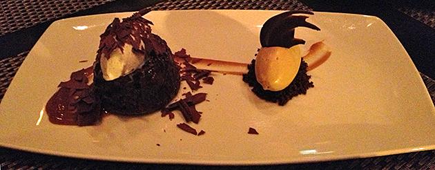 chocolate onyx