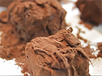 Poco Dolce Truffle Making
