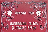 salami bacon bar