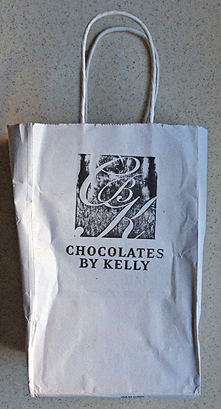 Chocolates by Kelly