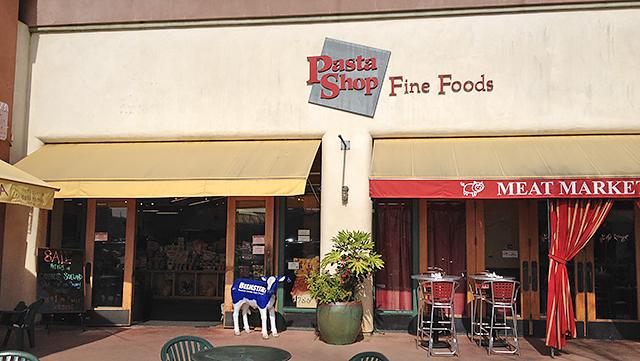 Pasta Shop 4th St