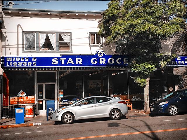 Star Grocery
