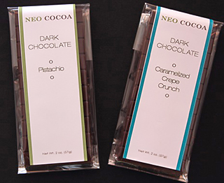 Neo Cocoa bars