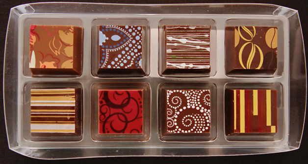 QPC chocolates