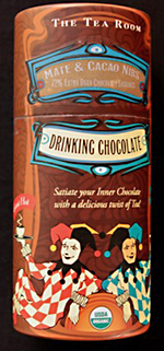 Tea Room Drinking Chocolate