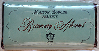 Rosemary Almond