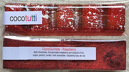CocoTutti bar