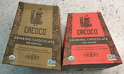 CaCoCo Packaging