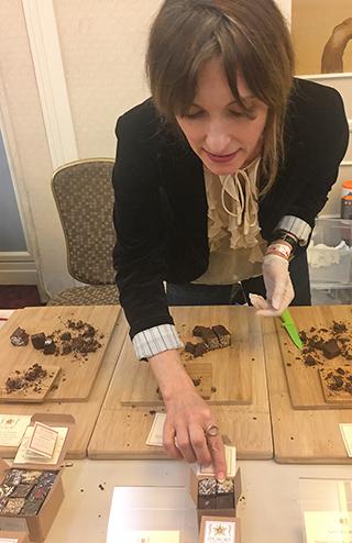 Megan O'cacao
