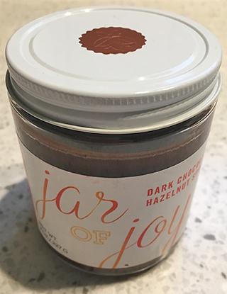 Jar of Joy