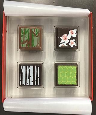delysia chocolates