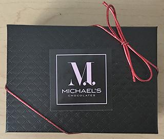 Michaels box