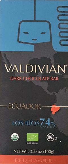 Valdivian 74%