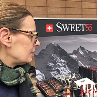 Ursula Schnyder Sweet 55