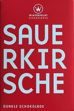 Winterfeld's Sauer Kirsche