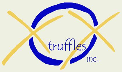 XOX Truffles