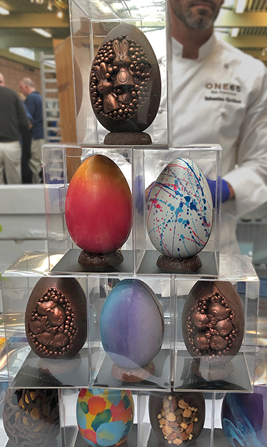 Alexanders Eggs
