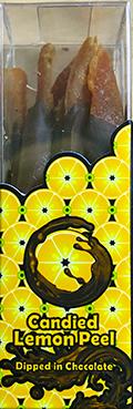 Basel B lemon peels