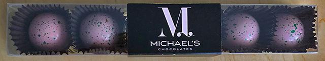 Michaels Peanut Butter