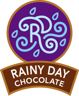 Rainy Day Chocolate