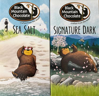 Black Mountain Chocolate