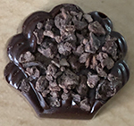 Salty Dark Chocolate Caramel