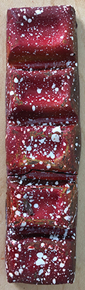 CocoTutti Raspberry Ganache bar