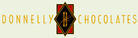 Donnelly Chocolates Logo