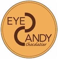 Eye Candy Chocolatier Logo
