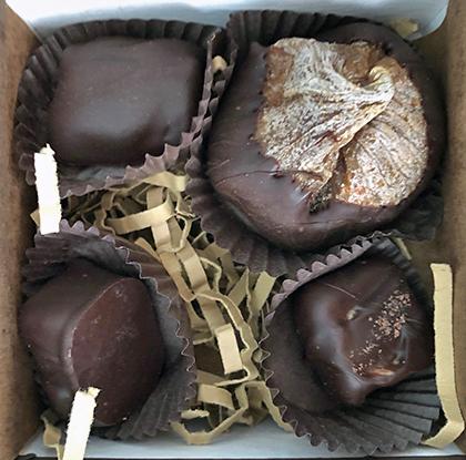 Farm Chocolates