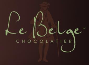 Le Belge Chocolatier Logo