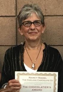 Nancy Nadel