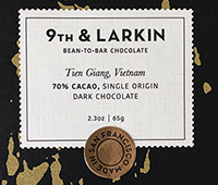 9th and Larkin Vietnamese bar