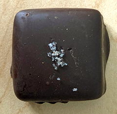 VSS salted caramel