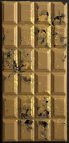 Golden Ticket Bar