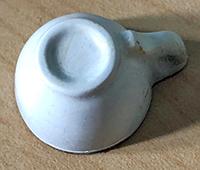 Formosa teacup