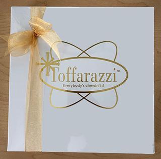 Toffarazzi box