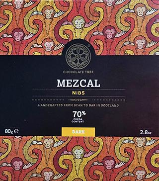 Chocolate Tree Mezcal bar