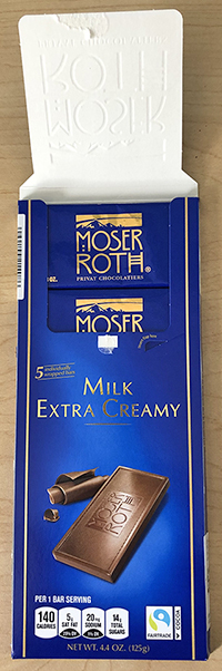 Moser Roth opened