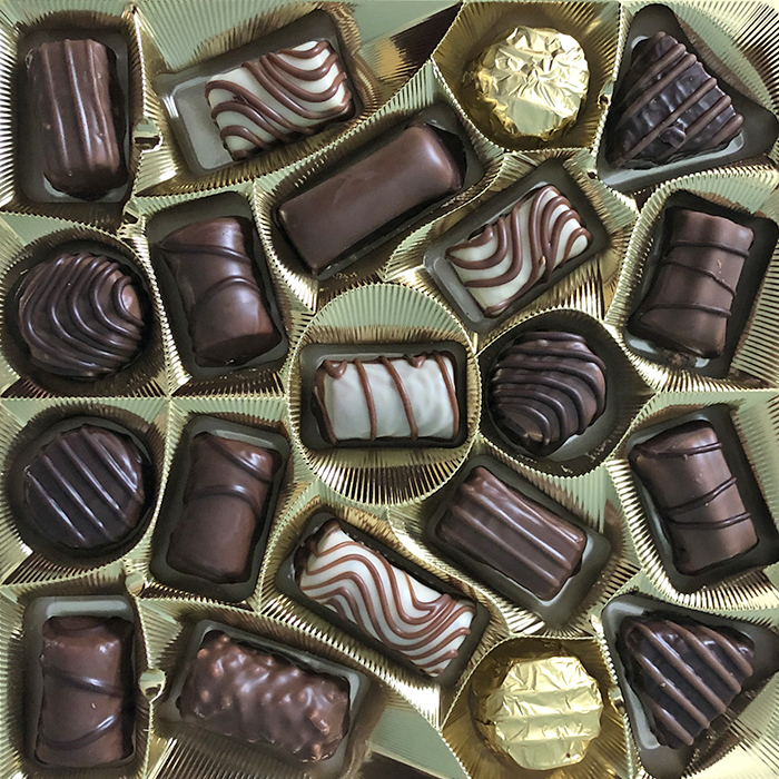 Choceur chocolates