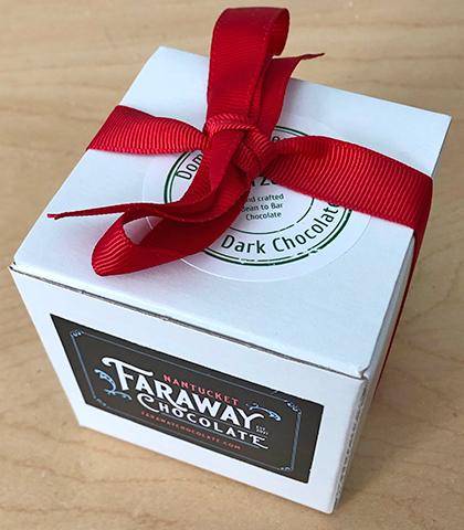 Nantucket Faraway Chocolate