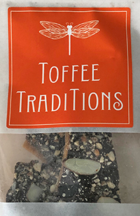 Toffee Traditions