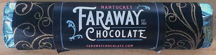 Nantucket Faraway Ugandan bar