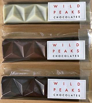 Wild Peaks bars
